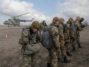 Киев вооружают - Москва реагирует