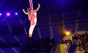 Саудовского чиновника выгнали с поста после гастролей российского цирка