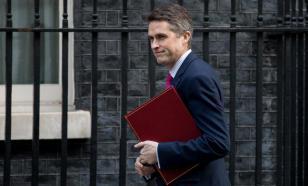 Выступление британского министра обороны обеспокоило посольство России