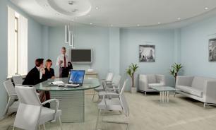 Как устроить офис в квартире?