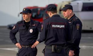 В полиции наказали сотрудников, снявших на видео катастрофу SSJ-100