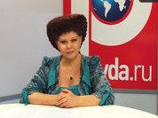 "Валентина Петренко: ""Проверьте мужа"""