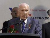 Анатолий Савин: Мир, где царит оружие