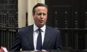 Дэвид Кэмерон: Членство со свинячим пятачком