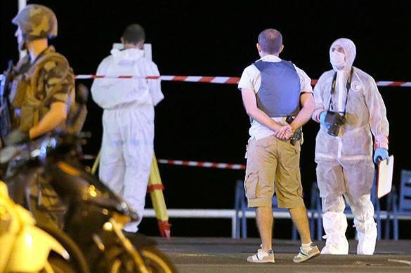 Теракт в Ницце был предсказуем