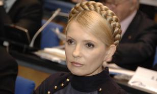 Юлия Тимошенко собирается участвовать в выборах президента Украины
