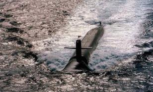Фрегат ВМФ России условно утопил мощнейшую подлодку США