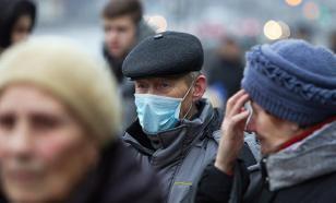 Грузия: число умерших от гриппа растет