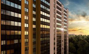 Продажи апартаментов в Москве резко возросли