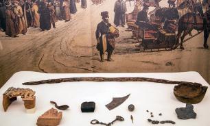 На территории Музея им. Андрея Рублева нашли древний клад
