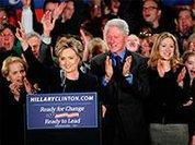 В Фонде семьи Клинтон обнаружились 38 млн долл. из неизвестных источников