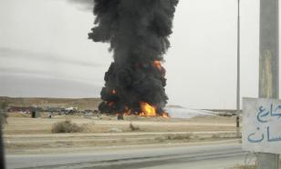 По Сирии нанесен мощный ракетный удар: реакция и последствия