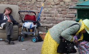 Суровые годы приходят: ждет ли россиян нищета и безысходность?