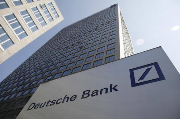Deutsche Bank назвал угрозу финансовой системе Европы