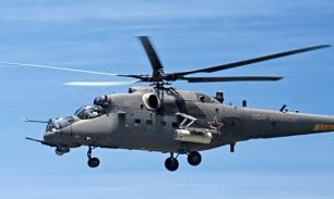 В России презентуют две концепции скоростного вертолета