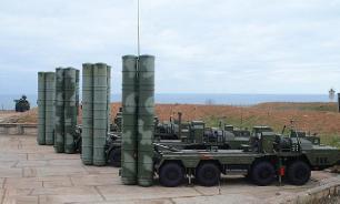 РФ обучит китайских военных для второго полка С-400