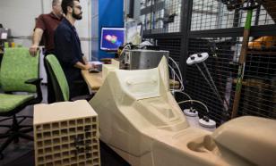 Как напечатать автомобиль на 3D принтере