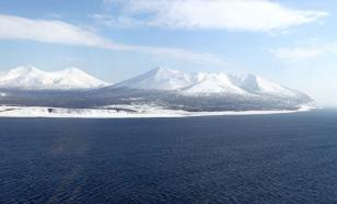Погода окончательно сошла с ума - на Северном полюсе +1°C