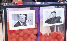 США - КНДР: Путина признали закулисным игроком