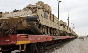 Армия США приступает к разработке нового легкого танка пехоты