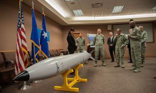НАТО случайно рассекретили расположение ядерного оружия в Европе