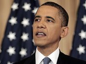 Обама проговорился о секретном оружии