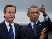Наденем намордник на Обаму и Кэмерона