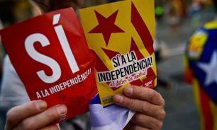 Испания в шаге от распада