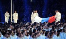 Большинству российских спортсменов не нужен флаг страны