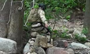 Испытывается новый экзоскелет для армии США (видео)