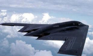 """Русский след в истории создания американских самолетов-невидимок """"Стелс"""""""
