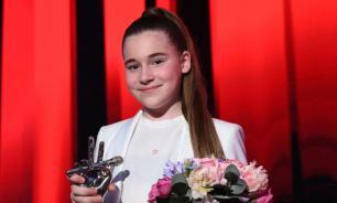 Пригожин: дочь Алсу победила в конкурсе благодаря поклонникам матери