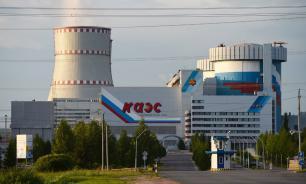 Специалисты выяснили причину неполадок на Калининской АЭС