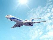 Как сносит мозги у людей и самолетов