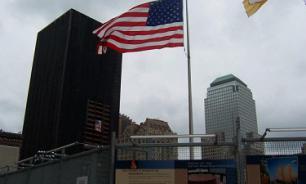 В Нью-Йорке прошел антивоенный митинг против внешней политики США