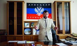 Денис Пушилин: На Донбассе сейчас безопаснее, чем в Киеве