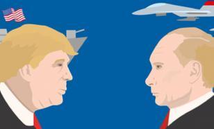 """Российская элита благословила Путина на """"полную ответку"""""""