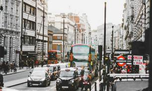 Опрос: британские водители признались в плохих навыках