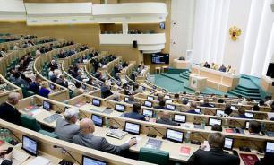 Сенаторы одобрили закон об обязанности депутатов всех уровней отчитываться о доходах