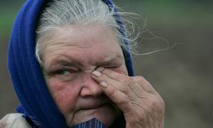 Берегите своих стариков. Советы от московской полиции. — Прямой эфир Pravda.Ru