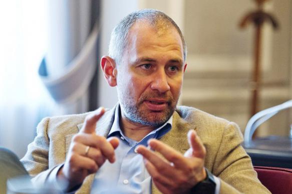 """Президент АФК """"Система"""" считает безупречной свою правовую позицию в споре с """"Роснефтью"""""""