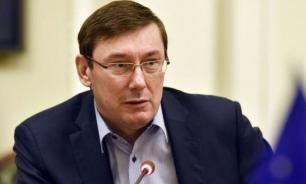 """Генпрокурор Украины: """"Зеленский не имеет права меня увольнять"""""""