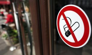 Роспотребнадзор: курение причина 90% онкологических заболеваний