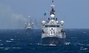 Болгария отказалась присоединяться к флоту НАТО в Черном море