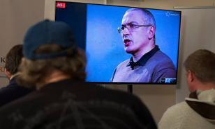"""Ходорковский и Ко начали подготовку к """"краху режима"""""""