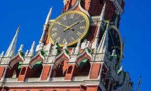 Защита Кремля во время Великой Отечественной войны