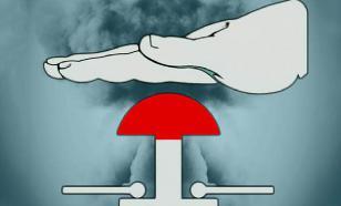 Случайно стало известно, где НАТО хранит ядерное оружие США