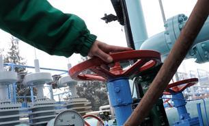 Добрая Россия даст газу Украине?