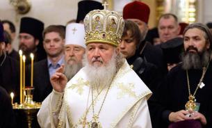 Патриарх призвал помнить о положительном в советской истории