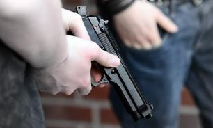 Украинским карателям разрешат иметь пистолеты